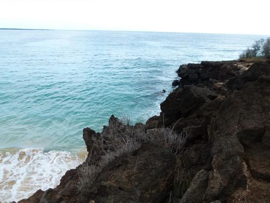 Big Beach no Hawaii