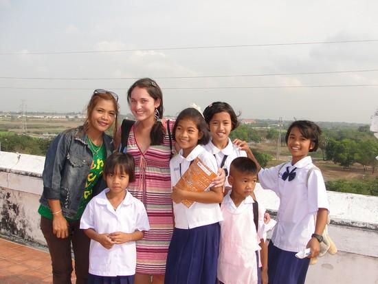 motivos para conhecer a Tailândia - Preciso Viajar