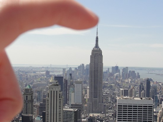 Top of the Rock, 2011