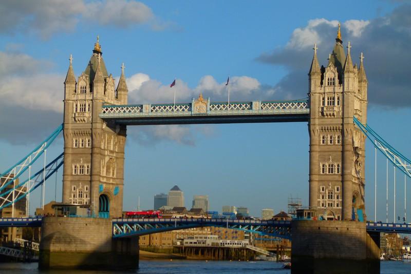 Amo muito essa ponte