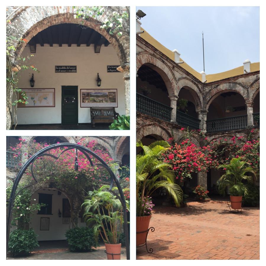 Convento de la Popa - Cartagena das Indias