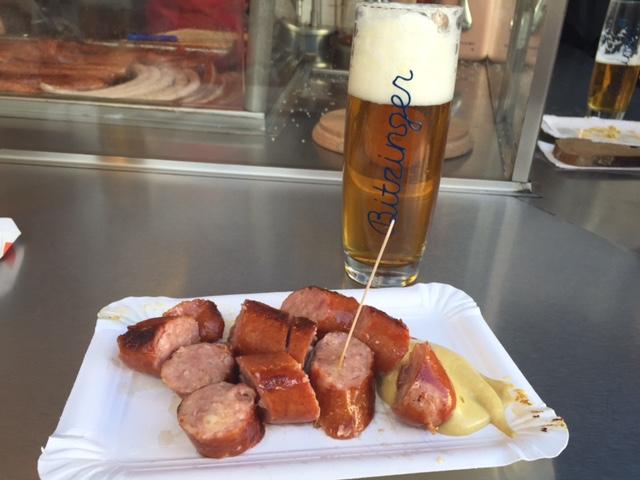 Roteiro 2 dias Viena - comidas