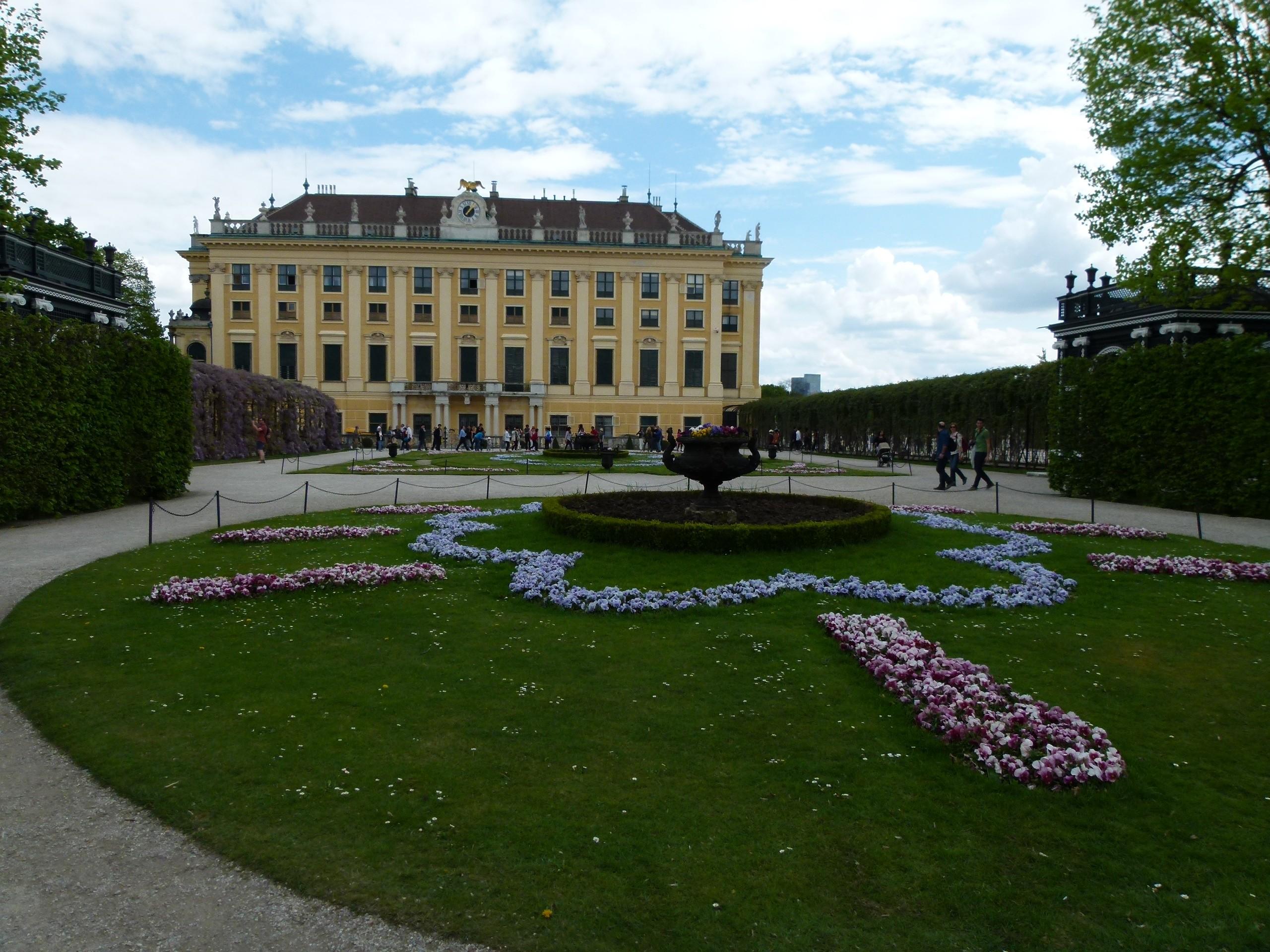 Roteiro 2 dias em Viena