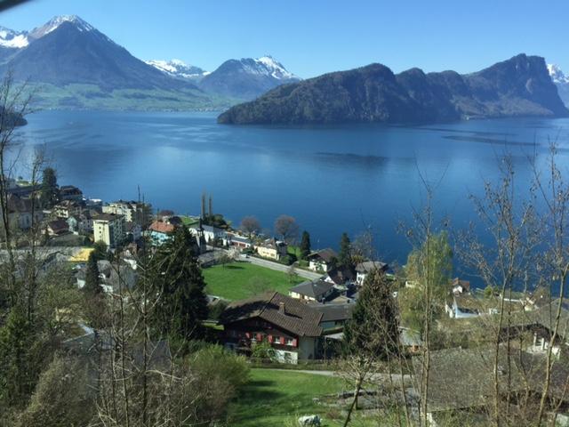 roteiro de 5 dias na Suíça - Preciso Viajar