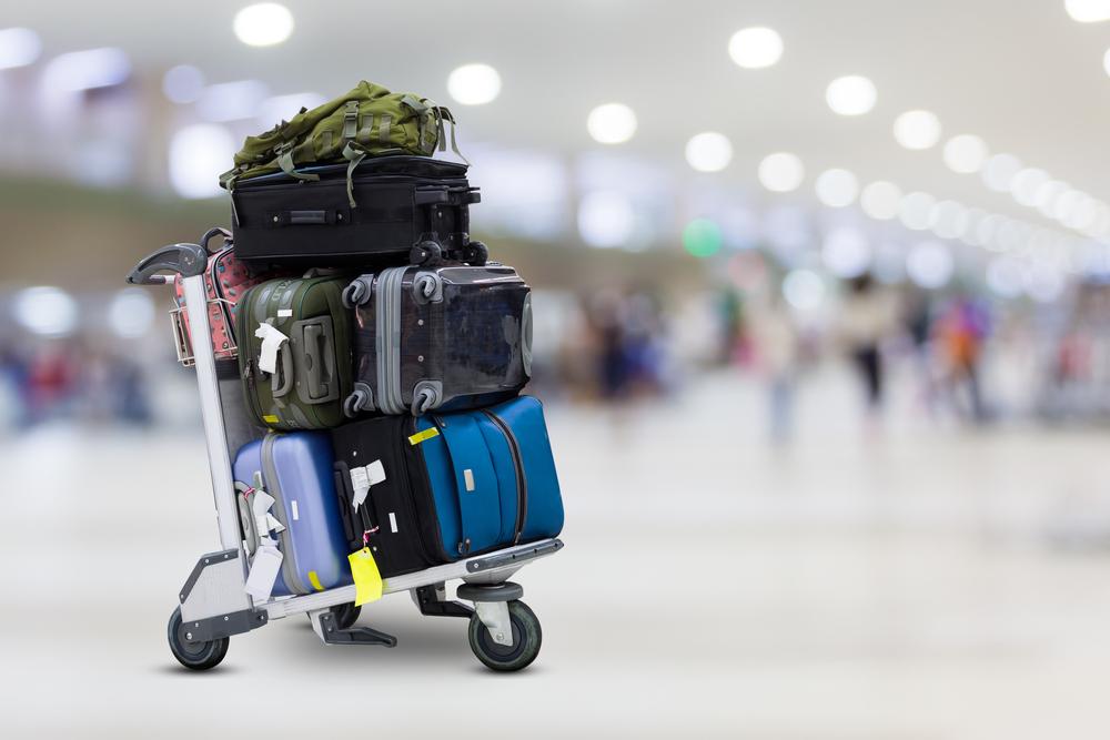 segurança nos aeroportos