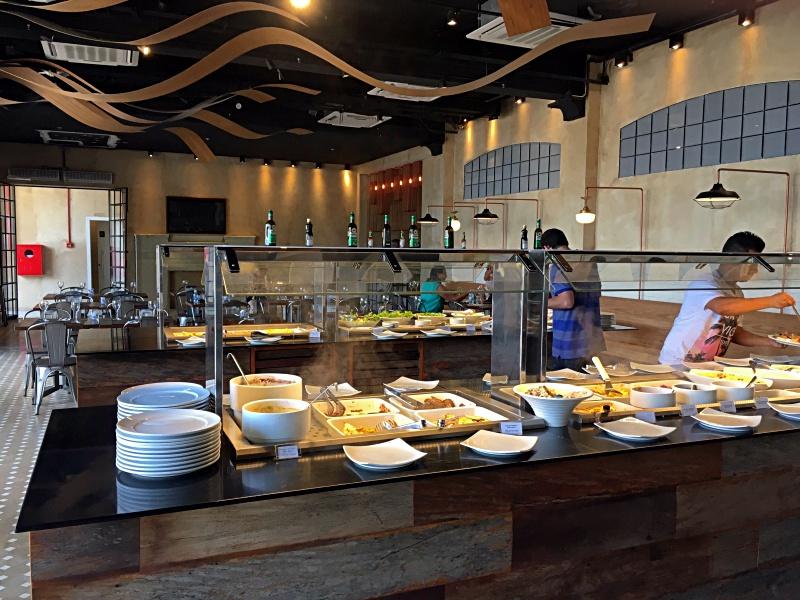 restaurante mirante paineiras