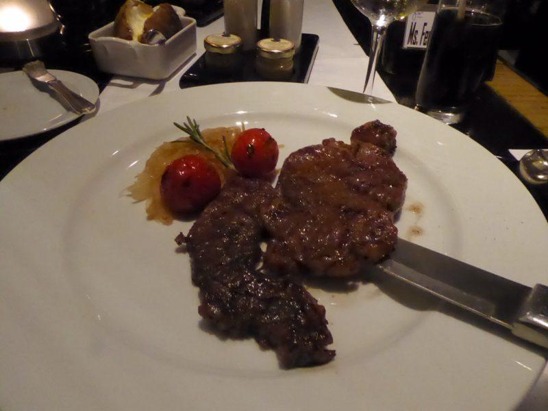 carne em dubai