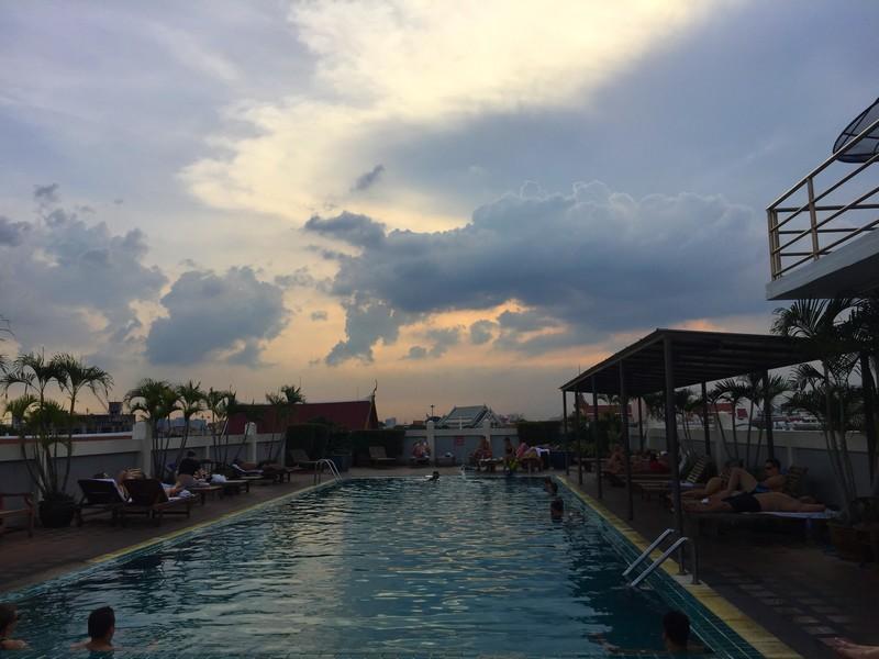 hotel barato em bangkok