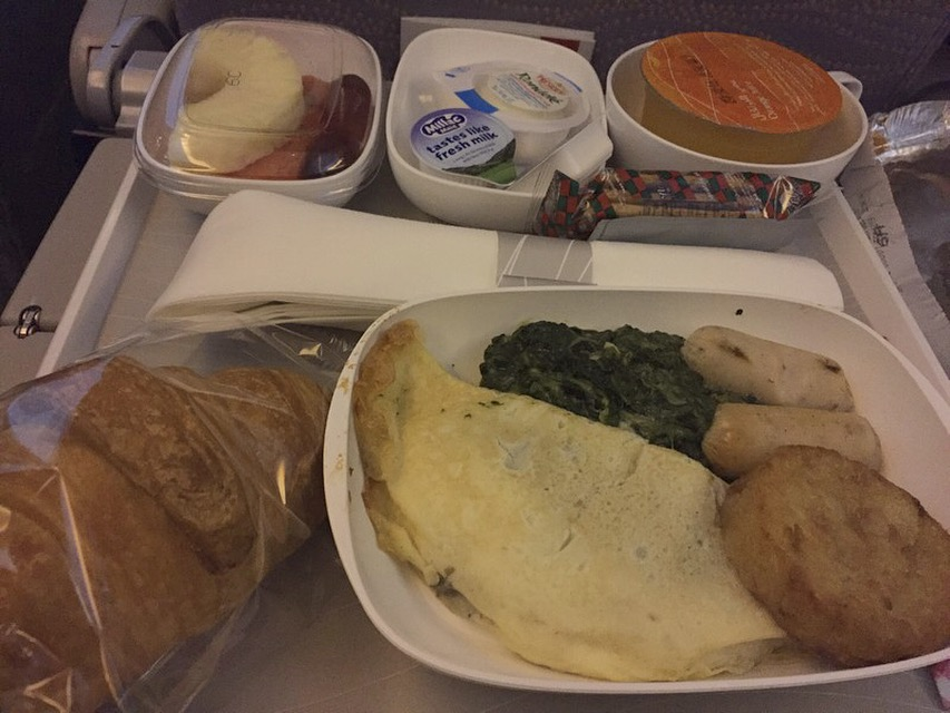 voar com a emirates para a tailândia