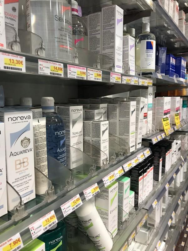 onde comprar cosméticos em paris