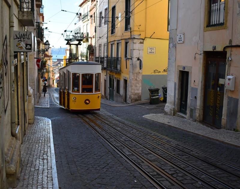 roteiro portugal e espanha