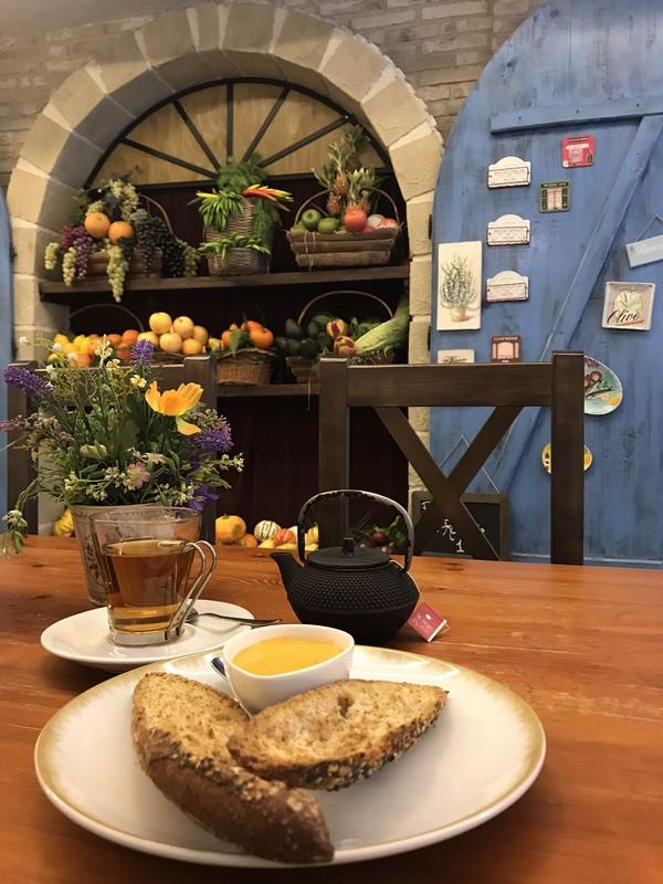 café La Rollerie Madrid