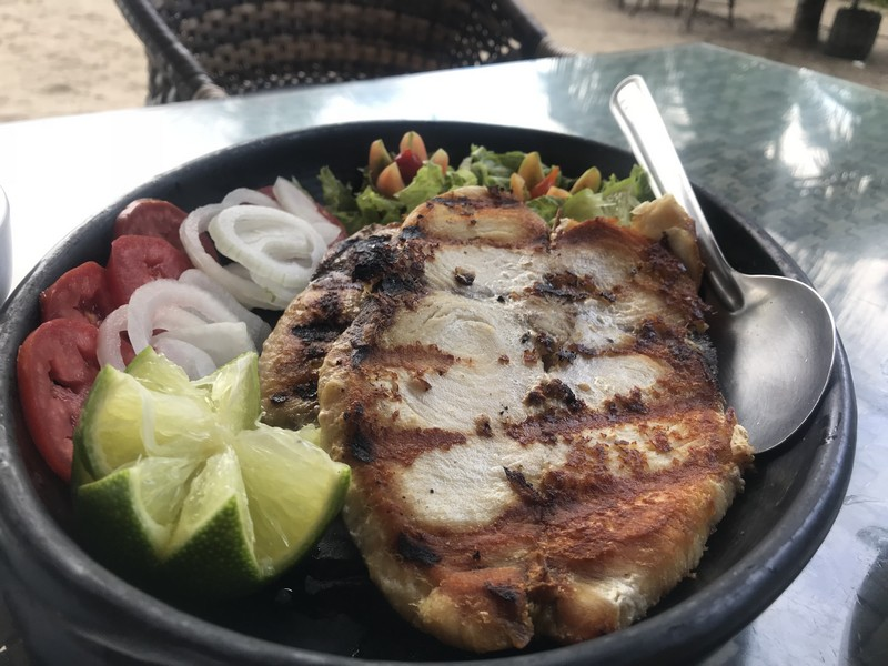 restaurante Jobar