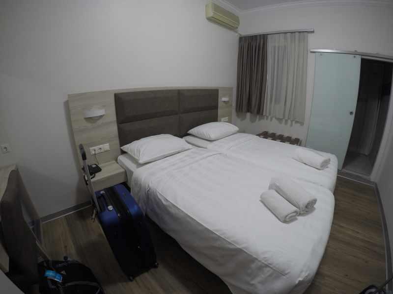 hotel attalos