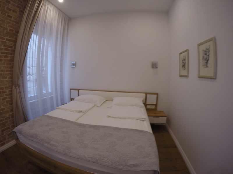 pellegrini luxury rooms split
