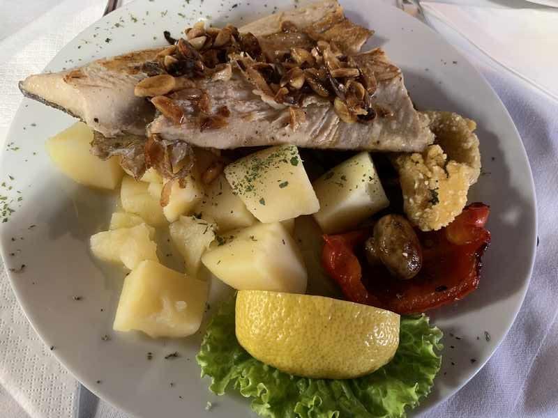 restaurante vila velebita