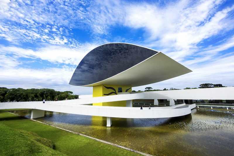 onde ficar em Curitiba