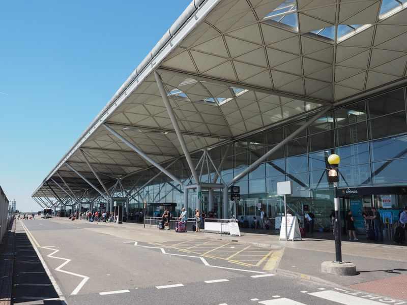 Aeroporto Stansted