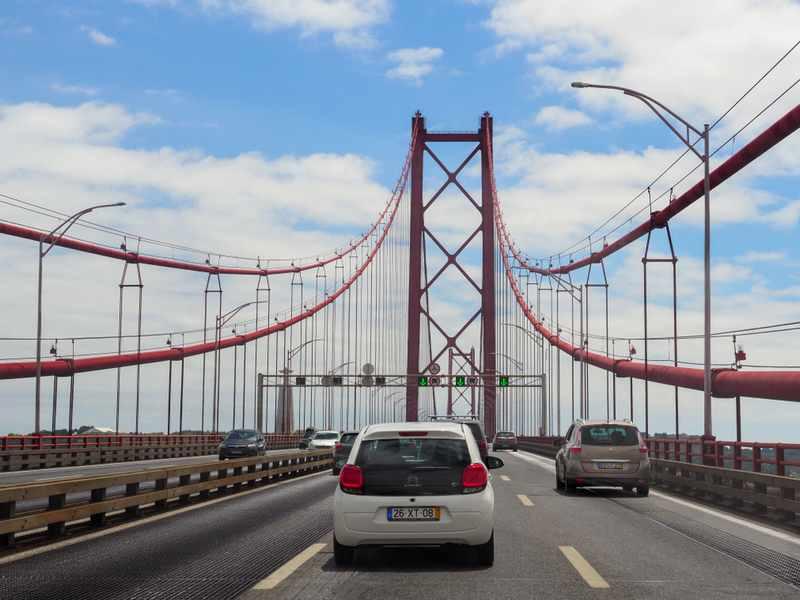estrada portugal