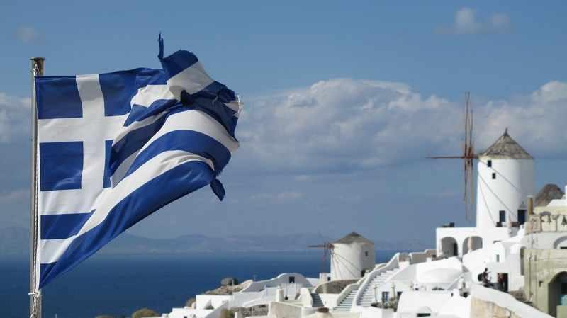 precisa visto para grécia