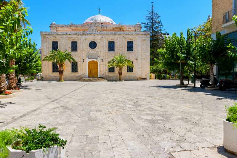 Catedral de Agios Titus
