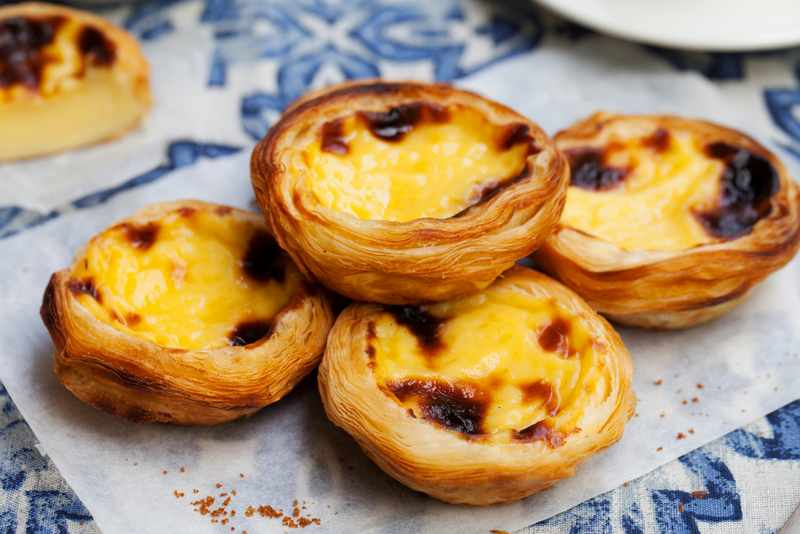 comidas de portugal
