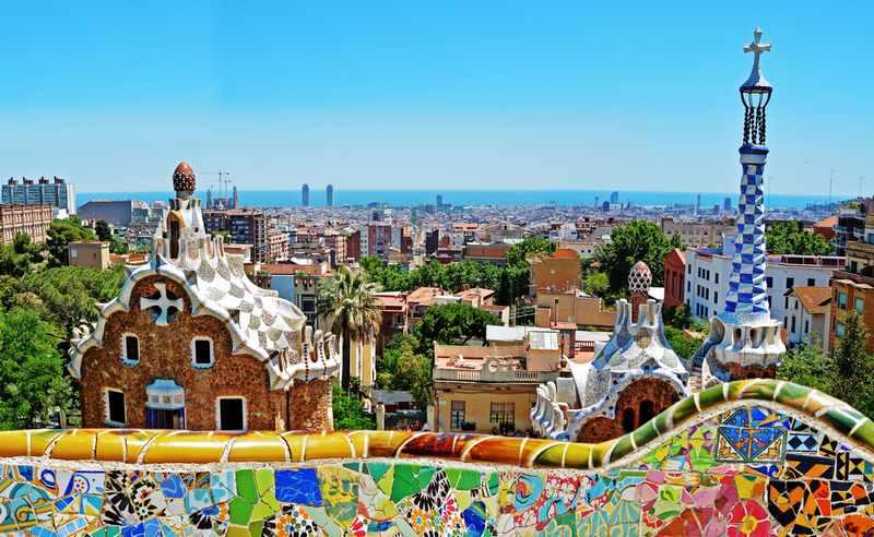 barcelona viagens
