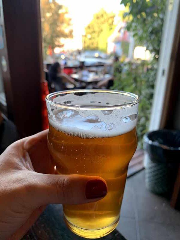 cerveja bariloche