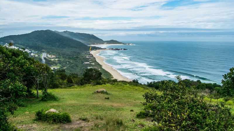 praia mole preciso viajar